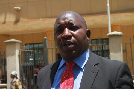 Antony Kimaru Mutahi